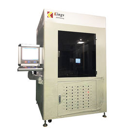 China Most Accurate Laser Lithography 3d Printer Photosensitive Resin Forming Material KINGS 800 supplier