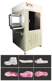 High Accuracy Industrial Grade 3d Printer Easy Maintenance 2 Years Warranty