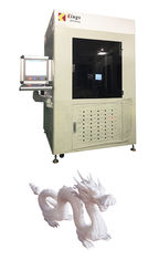 Automatic High Precision 3D Laser Printing Machine Environmental Friendly
