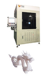 High Precision Laser Sintering 3d Printer On - Site Installation And Maintenance