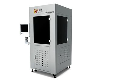 High Speed Commercial 3D Printer 1.2KW High End 3d Printer 780kg  Weight