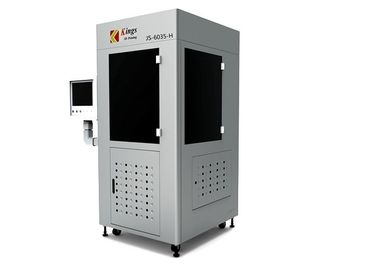 High Accuracy Laser Sintering 3D Printer Laser Sintering Machine 880kg