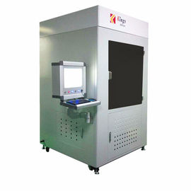 Stereolithography High Resolution 3D Printer Intelligent Position Vacuum Coating